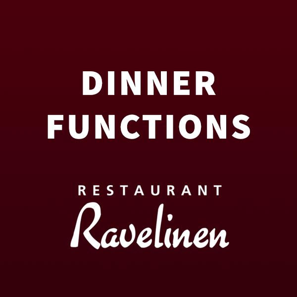 Dinner Functions
